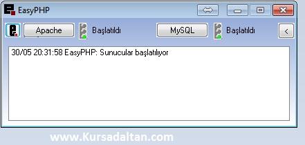 easyphp 5.3.0